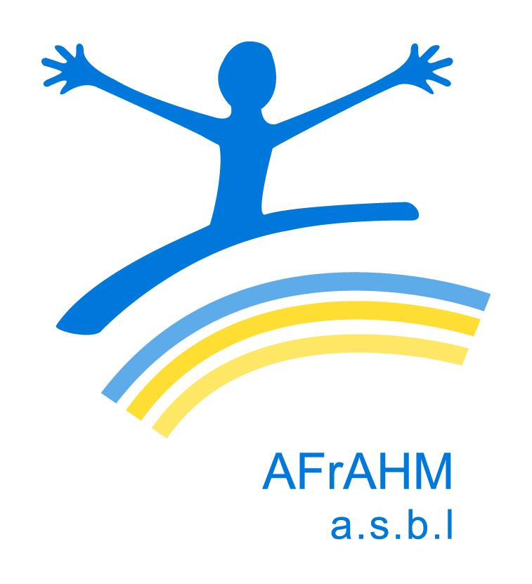 Logo AFrHAM HD