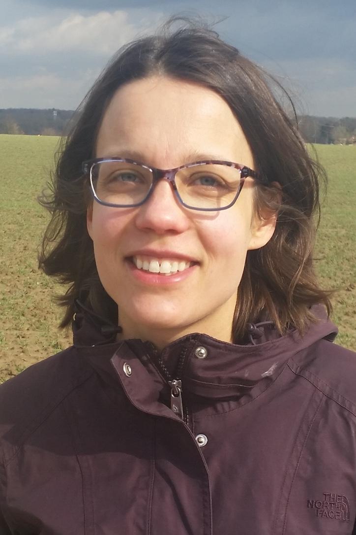 Laetitia Delem